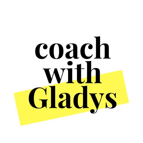 Coach with Gladys